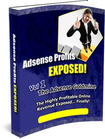 Adsense Profits Exposed 1