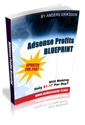 Adsense Profits Blueprints
