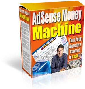 101 Adsense Money Machine