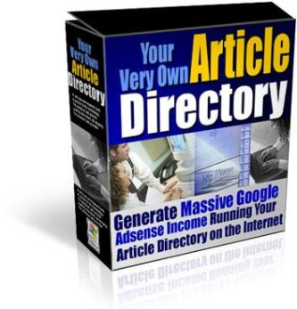 Article-Click Directory