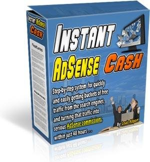 Instant Adsense Cash Videos