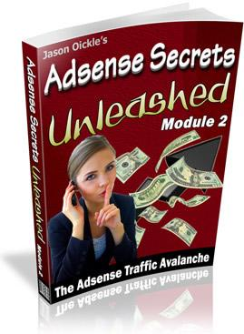 Adsense Secrets Unleashed 2