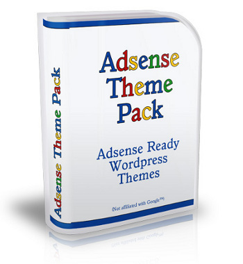 Adsense ready wordpress themes